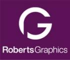 Roberts Graphics logo