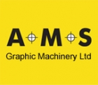 AMS Graphic Machinery Ltd logo
