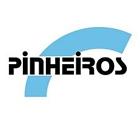 Pinheiros Corporation Ltd. And Pinheiros Post Press Ltd. logo